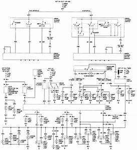88 Olds Wiring Diagram