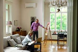 Klimaanlage Für Zimmer : klimaanlage f r ihr zuhause ihr fachmann in m nchen und landshut ~ Buech-reservation.com Haus und Dekorationen
