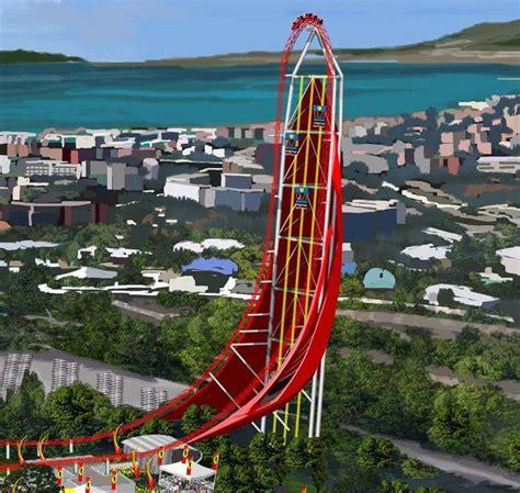 ferrari land el nuevo parque tematico de port aventura