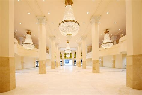 southern exchange ballrooms atlanta ga