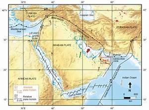 Oman Project