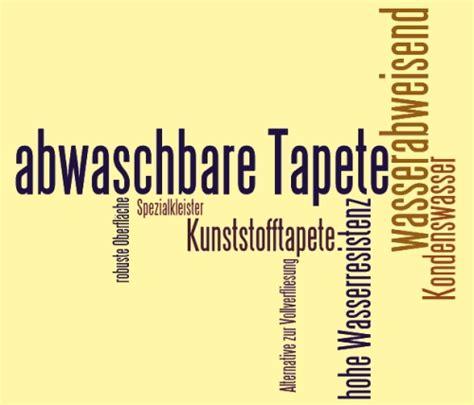 Abwaschbare Tapeten Für Die Küche by Abwaschbare Tapete Zum Einsatz In K 252 Che Und Badezimmer