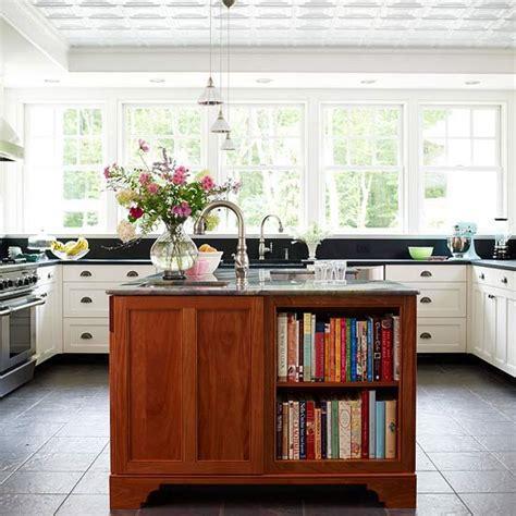 kitchen island storage ideas home appliance