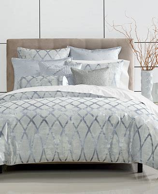 Hotel Collection Coverlet by Hotel Collection Dimensional Bedding Collection Created