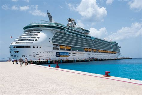 Boat Dock Vs Pier by Docked Vs Tendered Two Ways To Get Ashore Cruise Critic
