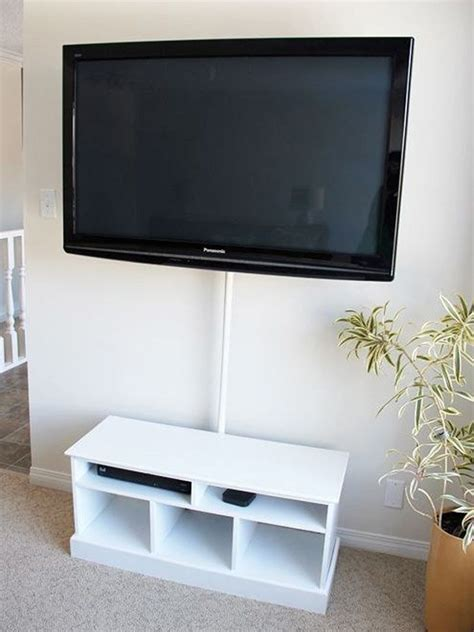 Wand Tv Kabel Verstecken by 1000 Ideas About Hide Tv Cables On Hide Tv