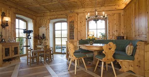 esszimmer im landhausstil individuell geplant und gefertigt