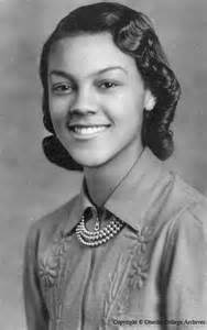 First African American Woman Lawyer