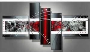 Tableau Metal Design : cat gorie tableaux dartiste page 1 du guide et comparateur d 39 achat ~ Teatrodelosmanantiales.com Idées de Décoration