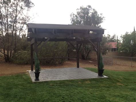 wood patio covers boise 78 best images about free standing patio coverings on