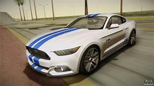 Ford Mustang Gt 5 0 : ford mustang gt 2015 5 0 for gta san andreas ~ Jslefanu.com Haus und Dekorationen
