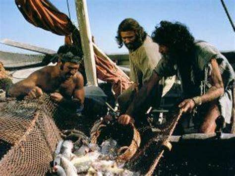Cast the Net, John 21, fishing - free PowerPoint Sermons ...