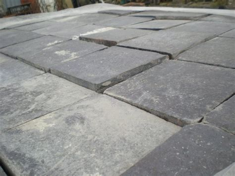 6 inch quarry tiles reclaimed 6x6 inch 150x150mm blue black quarry tiles warwick reclamation