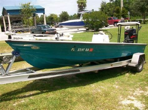 Best Aluminum Bass Boat Under 15k by The Best Quot True Quot Shallow Water Redfishing Boat Page 3