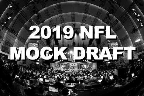 Draftblaster Nfl Mock Drafts