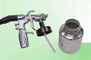 Peinture Pistolet Basse Pression : station peinture basse pression hvlp 600w portable ~ Dailycaller-alerts.com Idées de Décoration