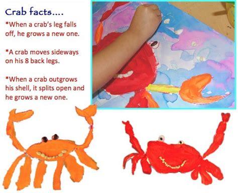 16 best preschool lesson on crabs images on 594 | dc3cd609c65517356b89107f5fc8d1da art lessons for kids kindergarten art