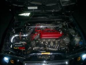 Bigdinc2005 1991 Honda Accord Specs  Photos  Modification