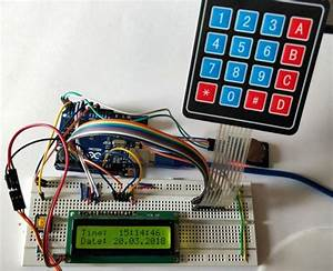 Automatic Pet Feeder Using Arduino