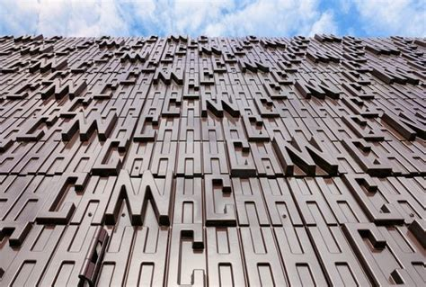 typography infused architecture studio marco vermeulen