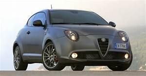 Alfa Romeo Mito 2018 : sales of alfa romeo mito to be discontinued in 2019 ~ Medecine-chirurgie-esthetiques.com Avis de Voitures
