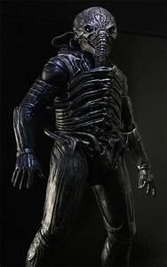 Engineer (Aliens) vs Nemesis - Battles - Comic Vine