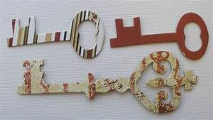 bo bunny timepiece alphabet chipboard letters die cuts With extra large chipboard letters
