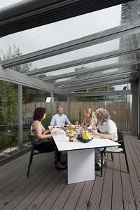 Terrassenüberdachung Aus Glas : beste von terrassendach glas haus design ideen ~ Whattoseeinmadrid.com Haus und Dekorationen