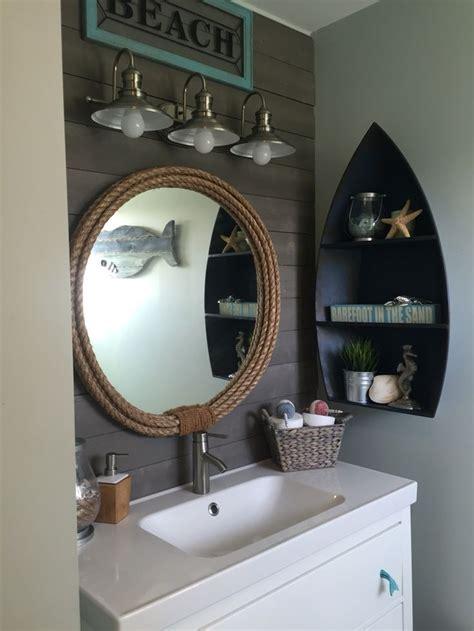 Nautical Bathroom Decor Uk