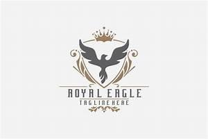 Royal Brand Logo V4