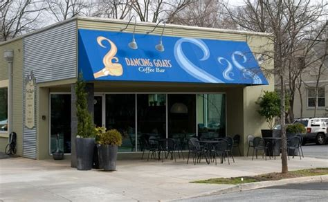 Check out what 3 people have written so far, and share your own experience. Dancing Goats Coffee Bar - 104 Photos - Coffee & Tea - Decatur - Decatur, GA - Reviews - Menu - Yelp