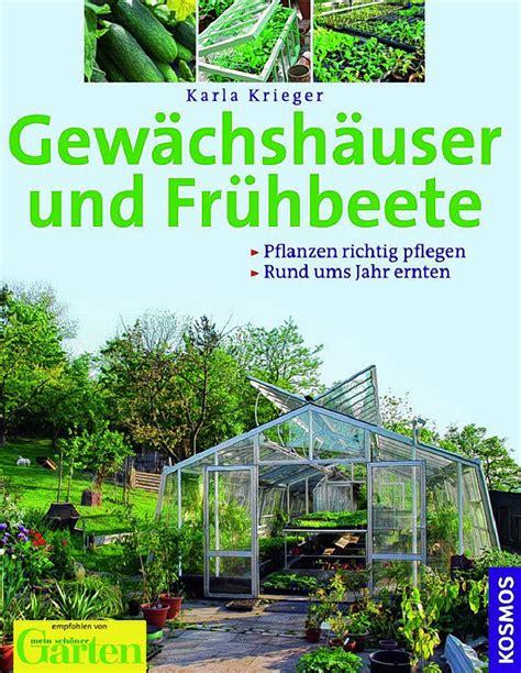Buchtipp Ein Glashaus Für Den Garten  Haus & Garten