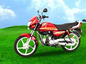 Hero Honda Cd Deluxe Bike Review