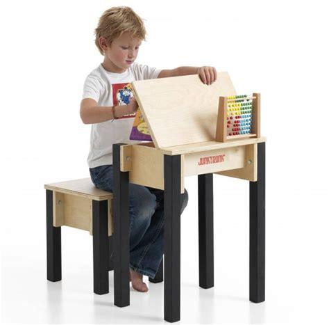 pupitre de bureau bureau pupitre en bois pour enfant bureau écolier design