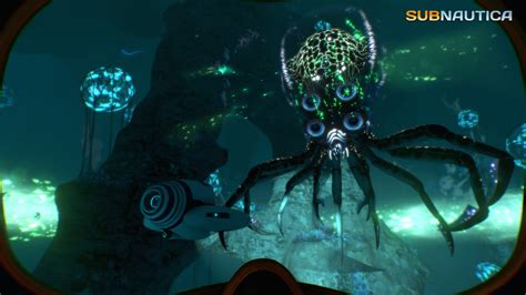 1920x1080 Rick And Morty Subnautica Review Surviving A Whole New World Of Wonder