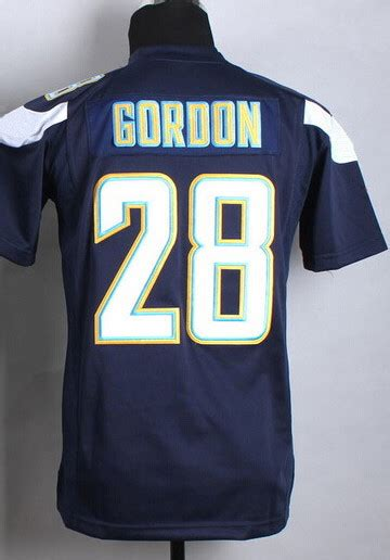Excellent#28 Melvin Gordon Jersey,youthkids Football