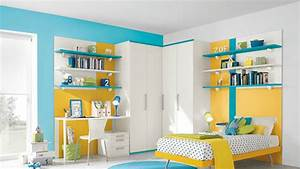 Farben Für Kinderzimmer : kinderzimmer farben f r jungs ~ Frokenaadalensverden.com Haus und Dekorationen