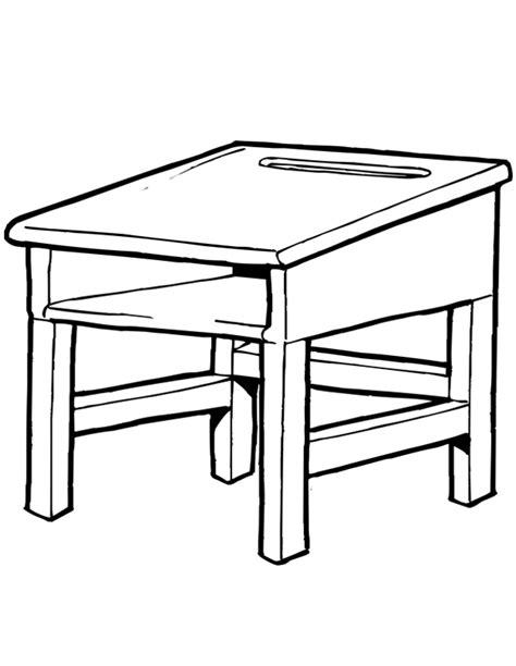 bureau dessin ikea coloriage bureau 28 images desk stock illustration