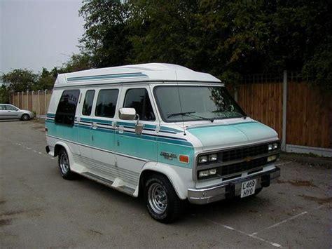 Gazzacan 1993 Chevrolet Van Specs, Photos, Modification