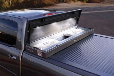 tool box lights truck covers usa introduces the american cargo lights