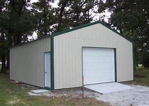 24x30 pole barn good will builders inc With 24x30 pole barn