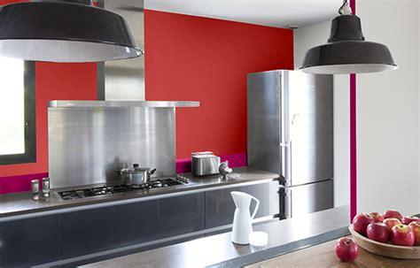 peinture lessivable cuisine decoration interieur cuisine peinture