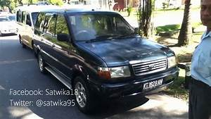 1999 Toyota Kijang Lsx 1 8  Start Up  Engine  In Depth
