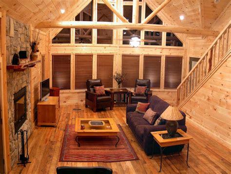 oak livingroom furniture cabin living room traditional living room other metro