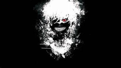Ghoul Tokyo Kaneki Anime Ken Side 1080