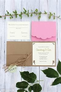 diy rustic wedding invitations inspiration made simple With wedding invitations with cricut explore