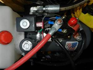 34 Kti Hydraulic Pump Wiring Diagram