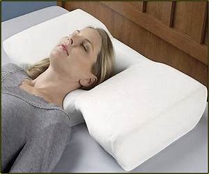 best pillow side sleeper arm under home design ideas With best bed pillow for neck problems
