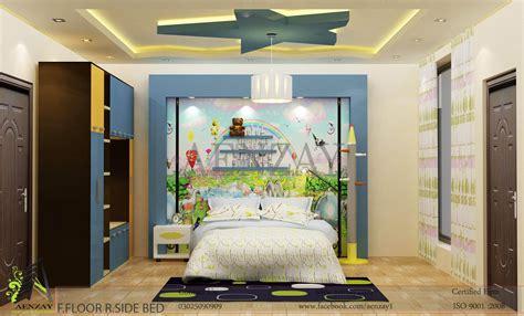 Bahawalpur Project E2 80 93 Kids Bedroom Designed By