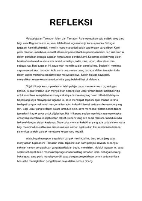 Wanita Hamil Refleksi 87223601 Assignment Titas